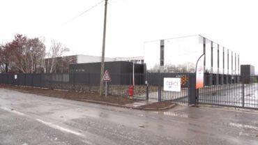 Inauguration de l'usine de traitement d'eau potable de Villefranche