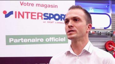 Intersport Villefranche – les nouvelles tenues officielles du Marathon du Beaujolais