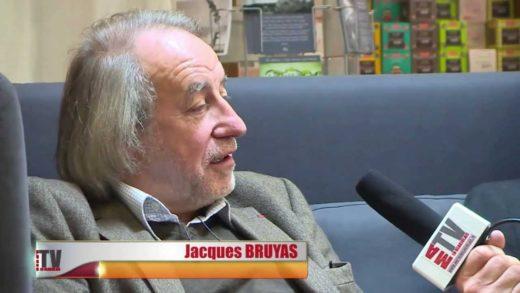 Jacques Bruyas & Bernard Jadot - Coups de Théâtre