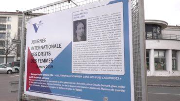 Journée des droits des femmes à Villefranche