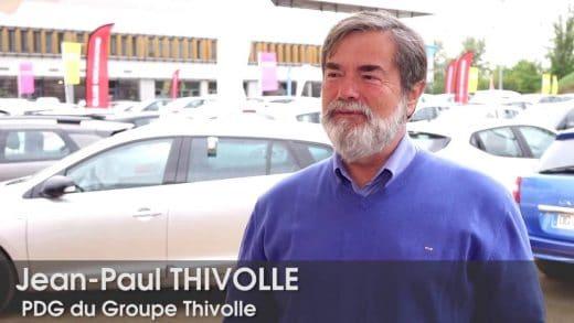 La Foire de l'Occasion Thivolle 2016 est prête à ouvrir ses portes