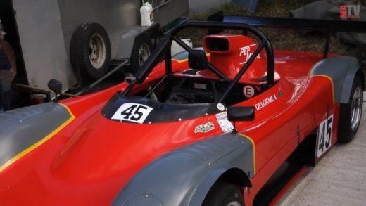 Sport Auto - La Montée des Sarmentelles 2019