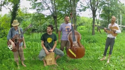 La Racine Acoustick - Ma bohème
