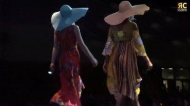 La Revue de mode Caladoise 2019