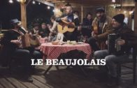 Towers Of London – Beaujolais