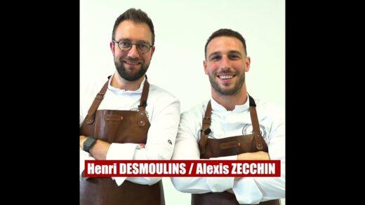 La Team Desmoulins en interview Face Cam