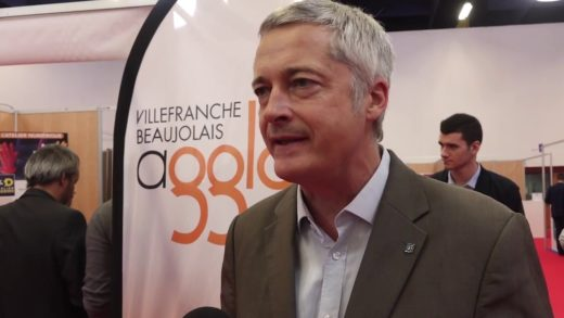 L'Agglo Villefranche Beaujolais Saône au Salon de l'Entreprise 2018