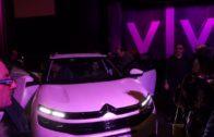 Lancement du nouveau SUV Citroën C5 Aircross à Villefranche