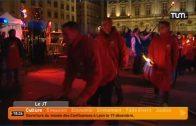 Romanèche-Thorins : la mise en bouteille du Beaujolais nouveau est lancée – France 3 Bourgogne
