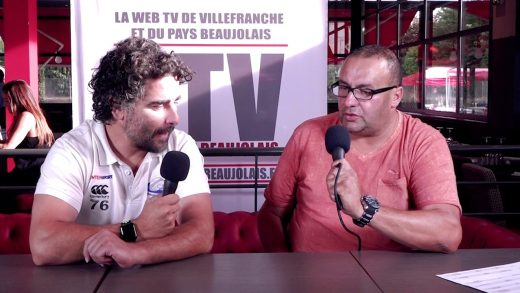 Le Point Sport 2017 avec le CSV Rugby