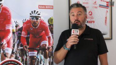 Le Point Sport – Vélo Club Villefranche Beaujolais