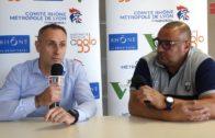 Vélo Club Villefranche Beaujolais – La meute 2020 en stage en Espagne