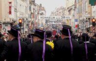 Les Conscrits de Villefranche – La vague en juin 2021