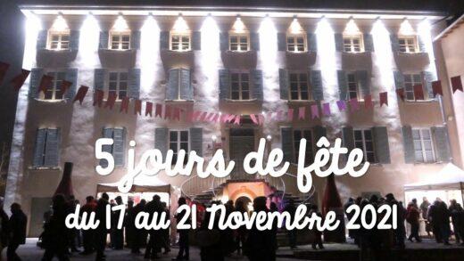 Les Sarmentelles de Beaujeu 2021 - Teaser