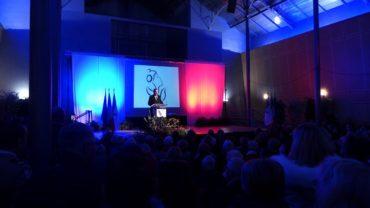 Les vœux 2019 du maire de Villefranche-sur-Saône