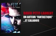 Livre – David Petit-Laurent, un auteur «Fantastique» et Caladois
