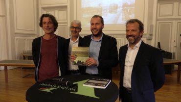 Livre – Villefranche-sur-Saône, une histoire en Beaujolais