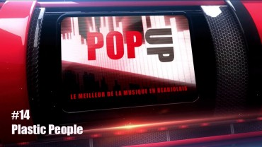 Ma TV PopUp – Plastic People