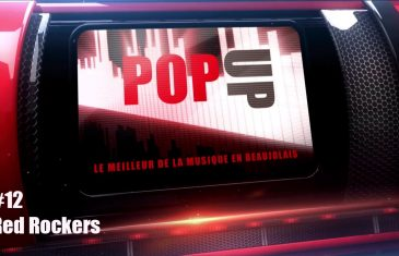 Ma TV PopUp – Red Rockers