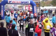 Le Point Sport 2017 avec le Marathon International du Beaujolais