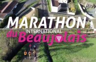Marathon International du Beaujolais 2017 – Teaser