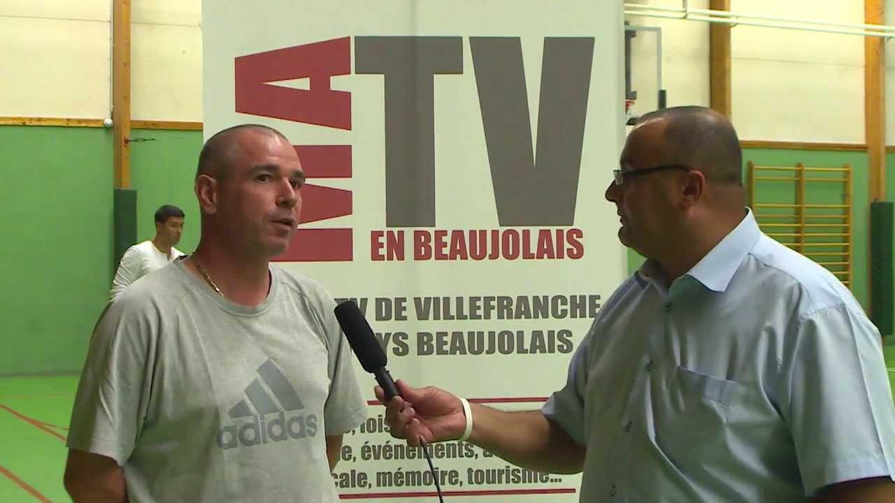 Beaujolais Basket – Bilan de la saison avec Paul Gouillon
