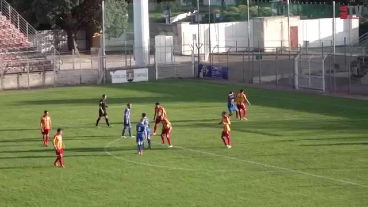 Le Point Sport 2017 avec le Football Club Villefranche Beaujolais