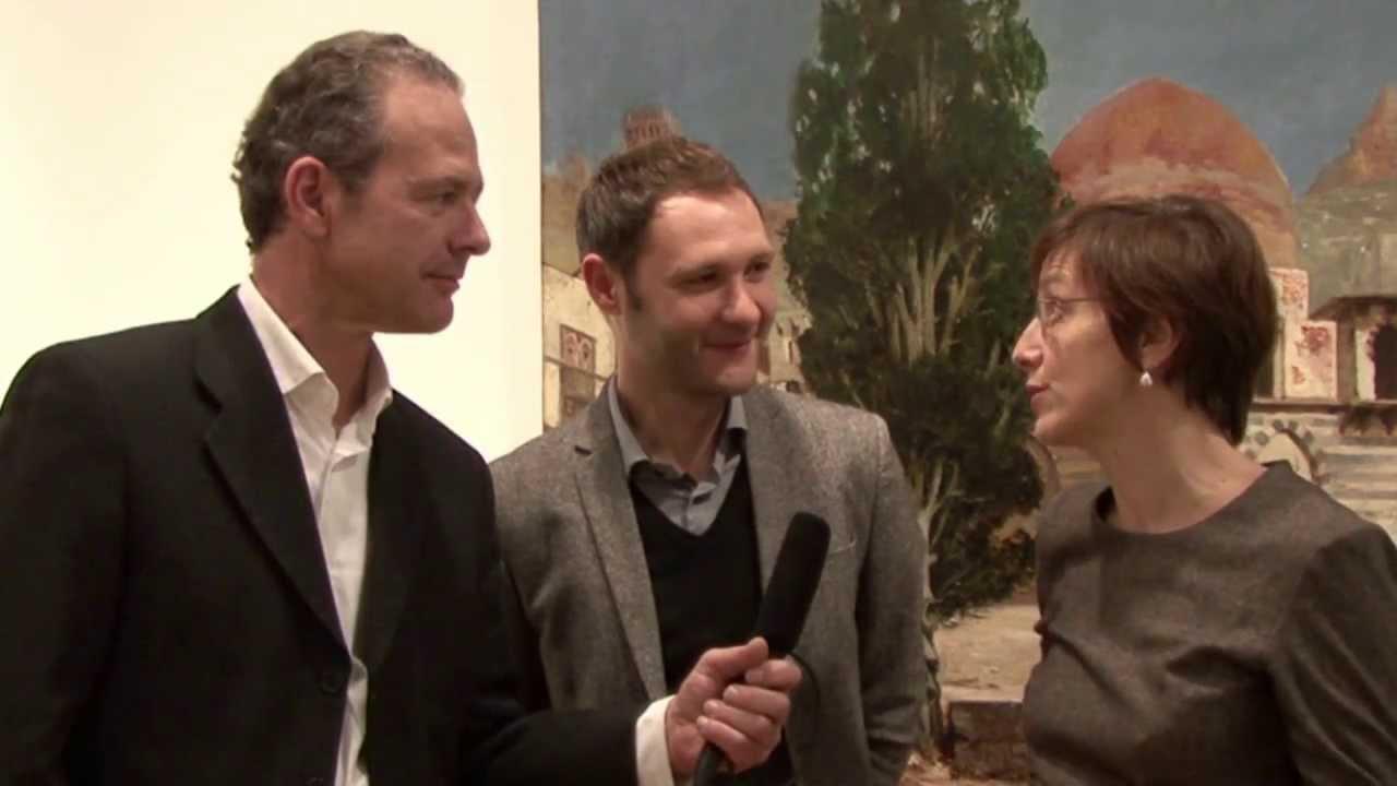 """Exposition - """"Les Lyonnais rencontrent l'Orient"""" - Musée Paul Dini"""