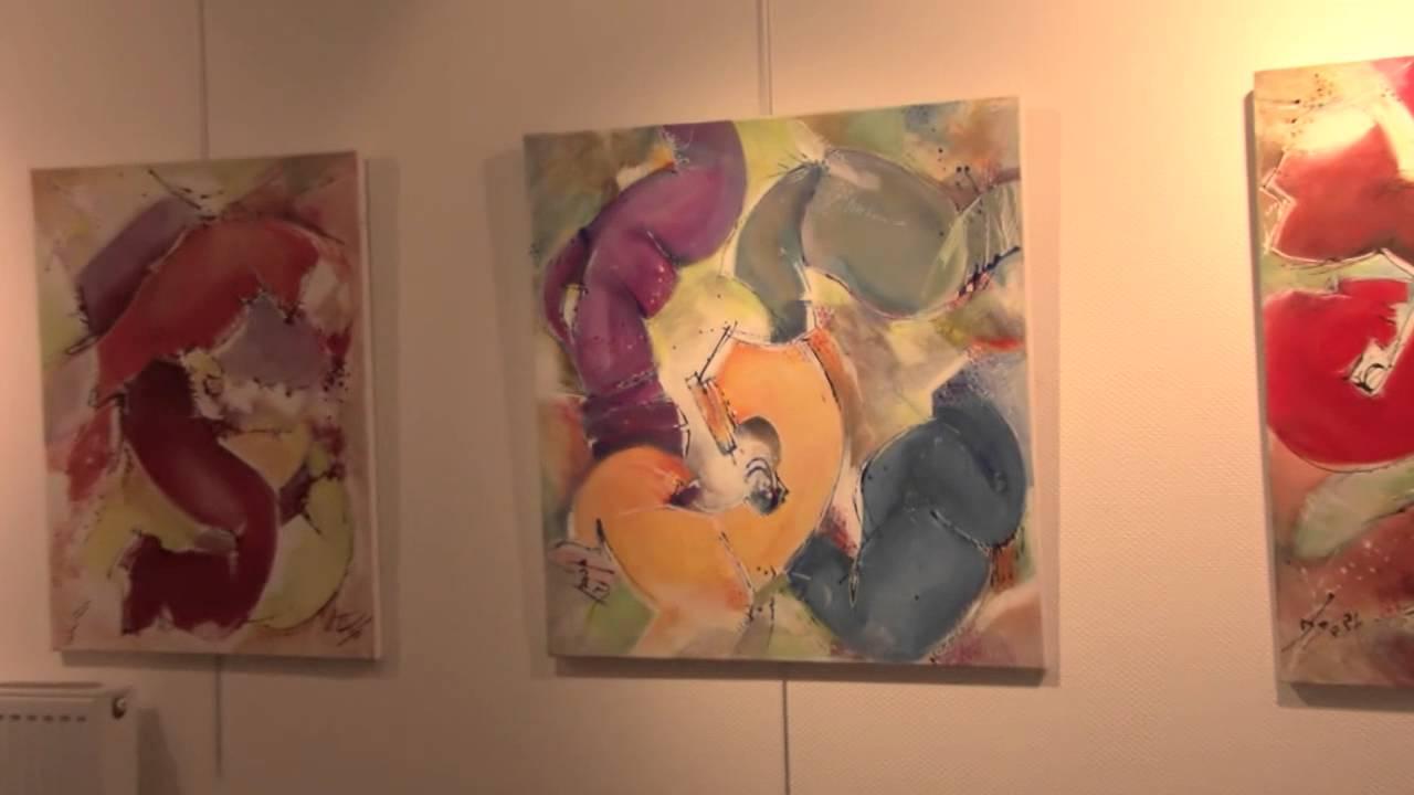 4 ART EXPOS à Jassans Riottier
