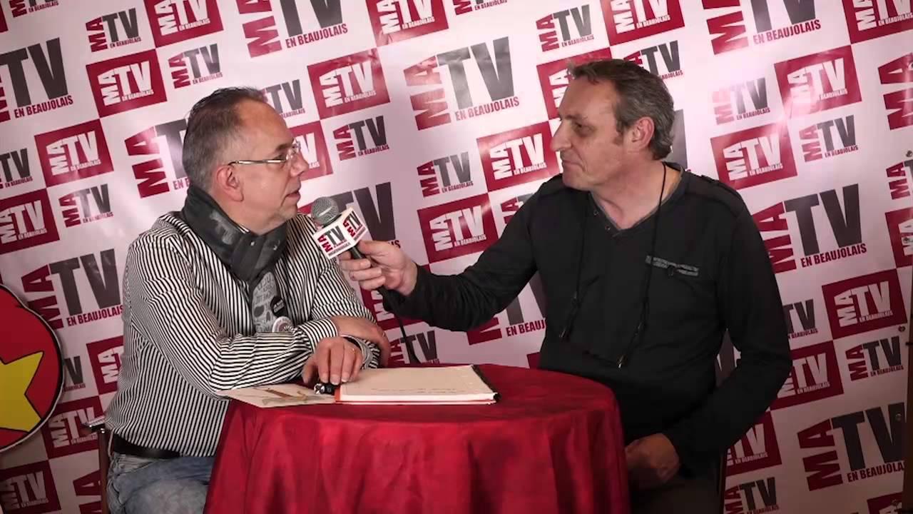 Salon BD en Beaujolais 2015