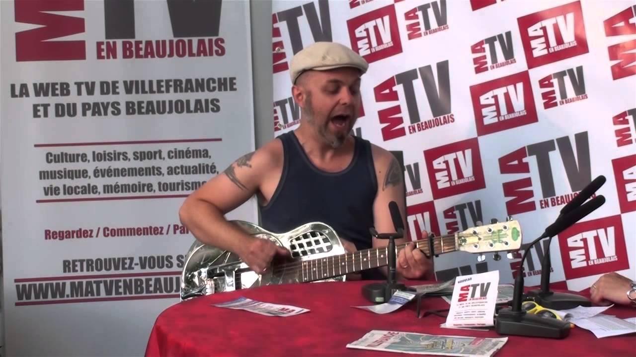 Les Vendanges Musicale 2015 à Charnay