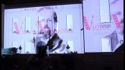 Monsieur Victor – Spectacle de Mise en perce du Beaujolais nouveau 2016 à Villefranche