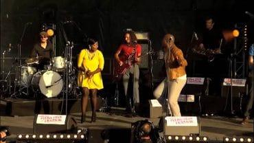 Musique – DD's Brothers (concert le 13 juillet à Villefranche)