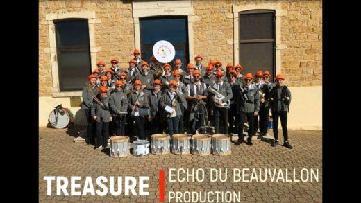 Musique - L'Echo du Beauvallon en mode confiné