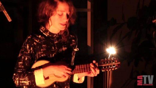 Nouvelles Voix en Beaujolais – 19/11/2014 – Lior Shoov
