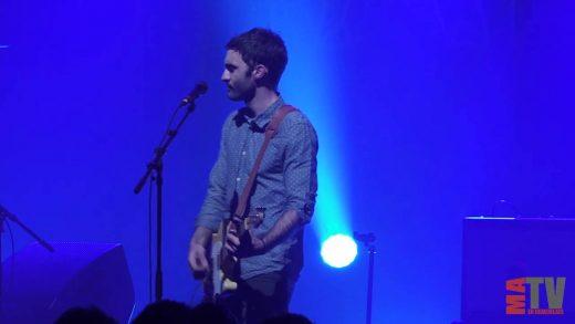 Nouvelles Voix en Beaujolais – 21/11/2014 – Talisco