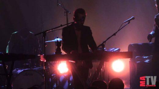 Nouvelles Voix en Beaujolais – 22/11/2014 – Kid Wise