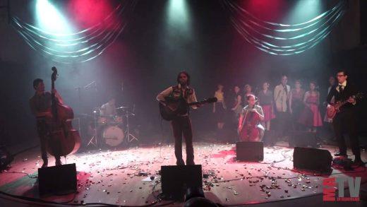 Nouvelles Voix en Beaujolais – 22/11/2014 – Sammy Decoster