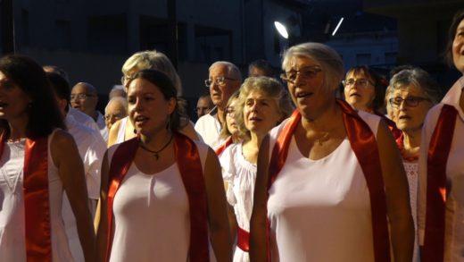 Nuit d'été 2019 à Villefranche-sur-Saône
