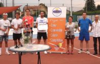 Tennis – Tournoi Open Elkho Group