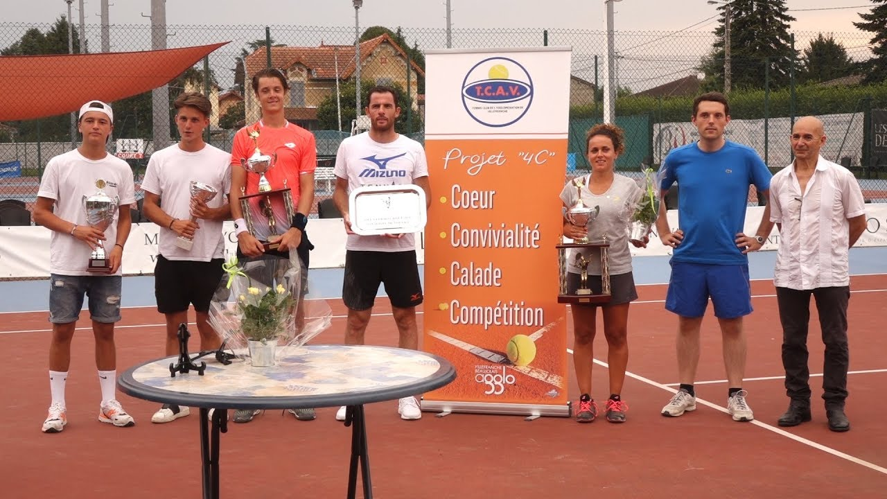 Open Ekho Group 2019 - Le final