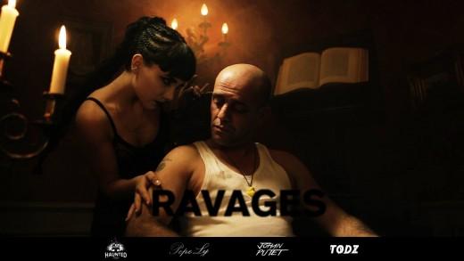 Pepe Ly – Ravages (Clip vidéo)