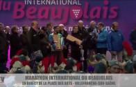 En Direct Live – La 6e Nuit des Trophées du Marathon International du Beaujolais