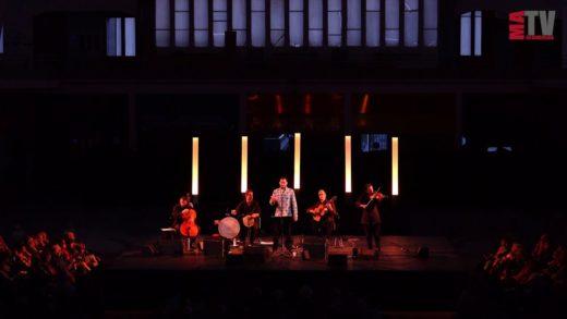 Resonance - Concert au Marché Couvert de Villefranche