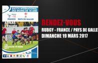 Rugby – CSV / ES Meyzieu – 17 01 2016