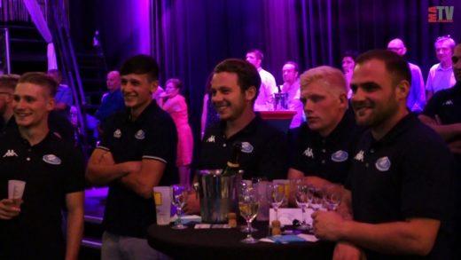 Rugby - Présentation officielle des équipes du CSV