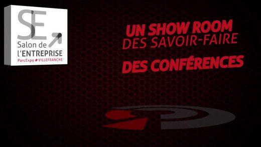 Salon de l'Entreprise 2015 – Teaser