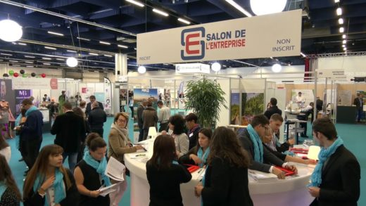 Salon de l'Entreprise 2019
