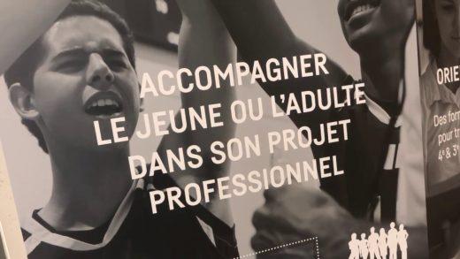 Salon de l'orientation des MFR du Rhône