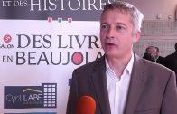 Séance d'installation du conseil municipal de Villefranche-sur-Saône
